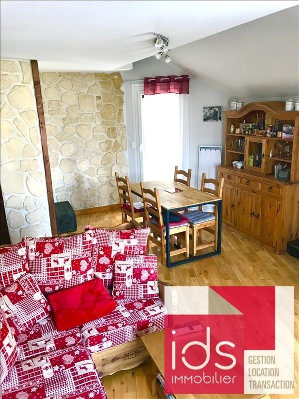 Vente appartement Arbin 169000€ - Photo 4