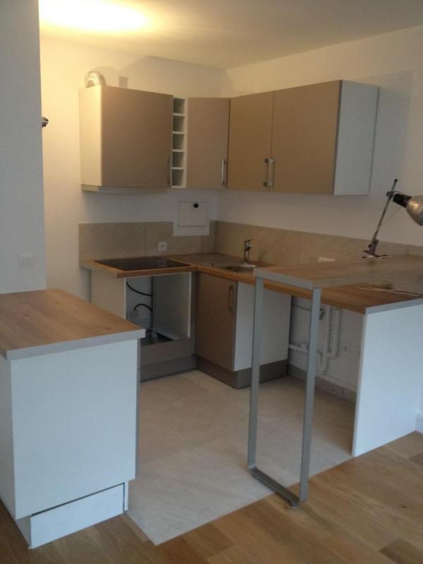 Location appartement Paris 15ème 1055€ CC - Photo 1