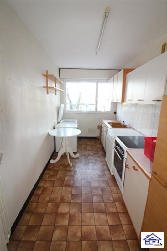 Vente appartement Pecq 158000€ - Photo 3