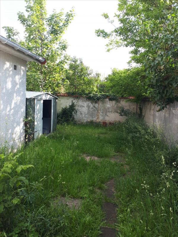 Location maison / villa La varenne st hilaire 1256€ +CH - Photo 3