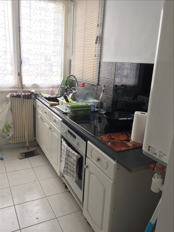 Vente appartement Drancy 288000€ - Photo 5