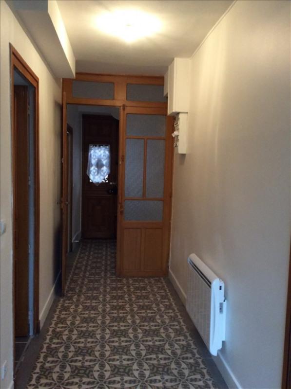 Location maison / villa Bonny sur loire 570€ +CH - Photo 3