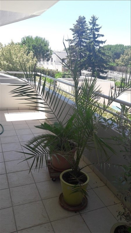 Sale apartment Montpellier 242 000€ - Picture 2