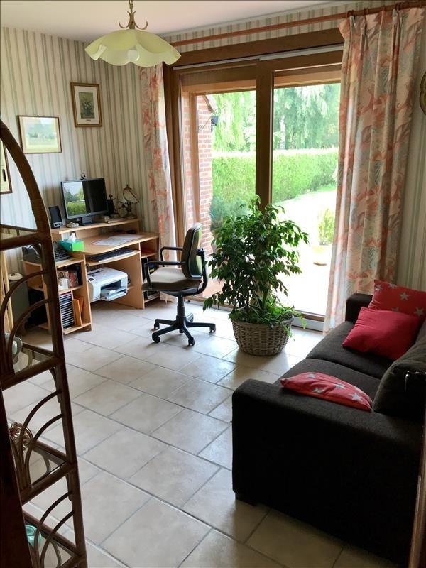 Sale house / villa Hamel 279000€ - Picture 3