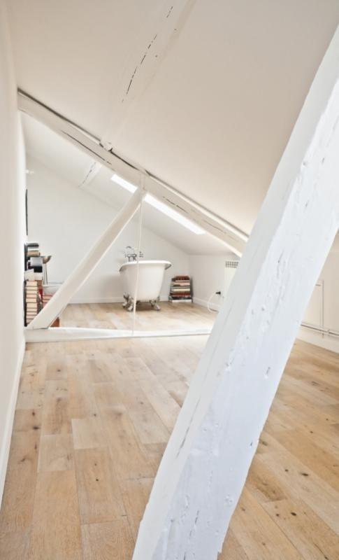 Deluxe sale loft/workshop/open plan Paris 18ème 1230000€ - Picture 10