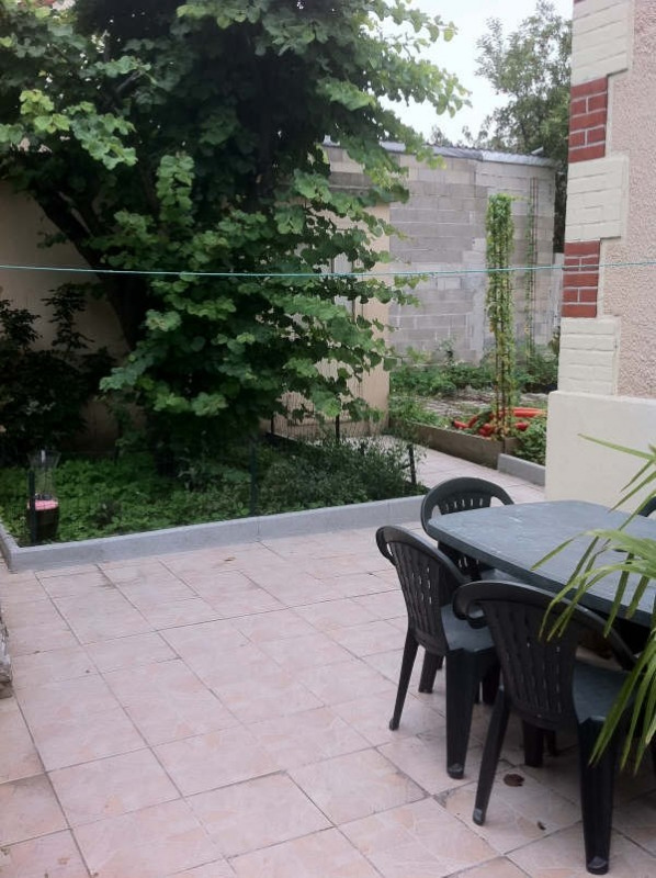 Sale house / villa Noisy le sec 315000€ - Picture 3