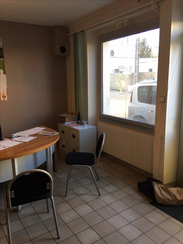 Location local commercial Savenay 500€ CC - Photo 1