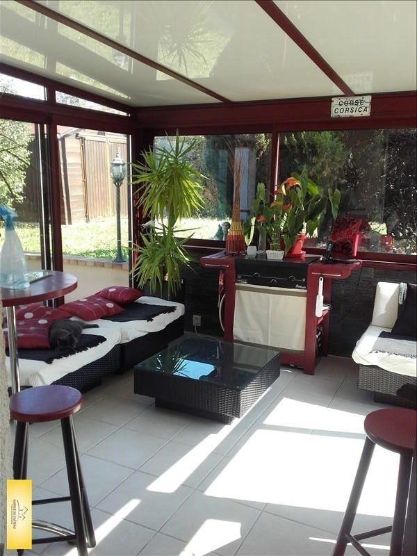 Vendita casa Freneuse 250000€ - Fotografia 2