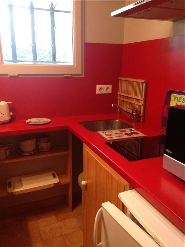 Rental apartment Bidart 600€ CC - Picture 5