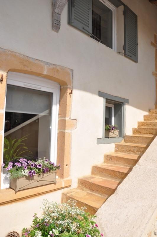 Vente maison / villa Arnas 310000€ - Photo 4