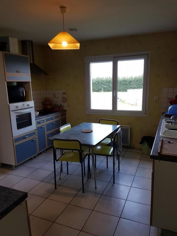 Venta  casa Toulouzette 222600€ - Fotografía 4