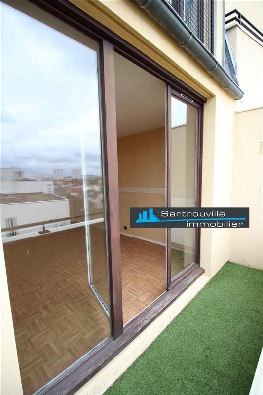 Revenda apartamento Sartrouville 176000€ - Fotografia 3