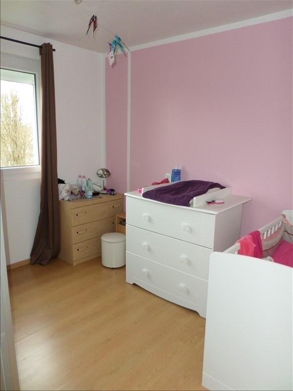 Vente appartement St etienne du rouvray 106500€ - Photo 4