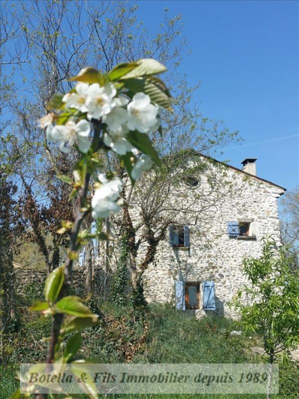 Sale house / villa Pont st esprit 399000€ - Picture 11
