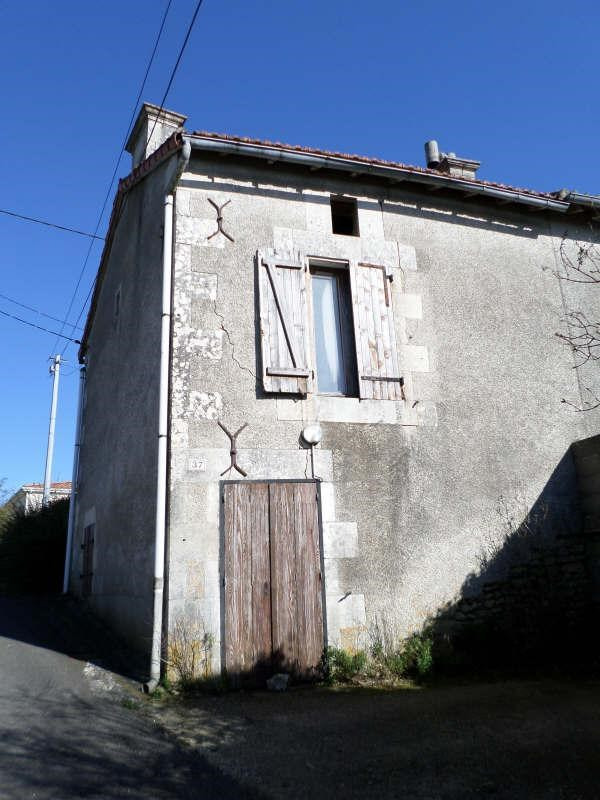 Vente maison / villa Valdivienne 18000€ - Photo 6