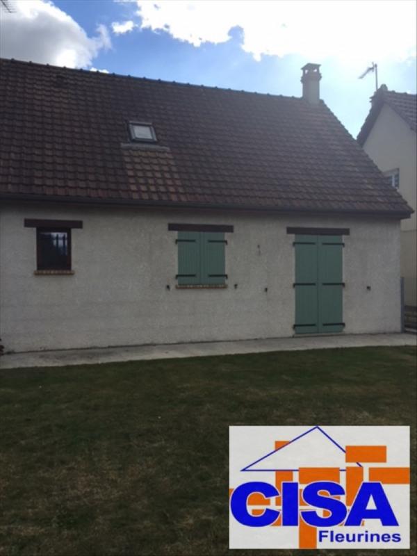 Location maison / villa Sacy le grand 850€ CC - Photo 2