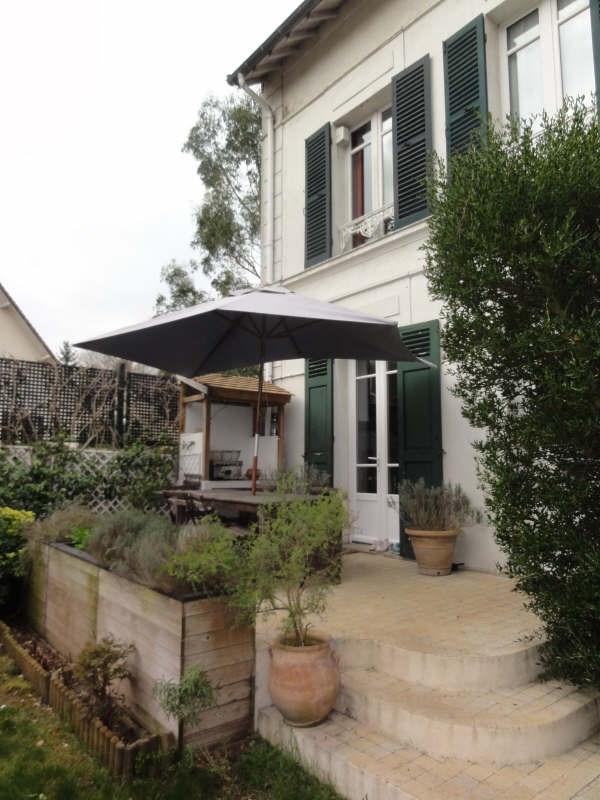 Immobile residenziali di prestigio casa Louveciennes 1300000€ - Fotografia 4