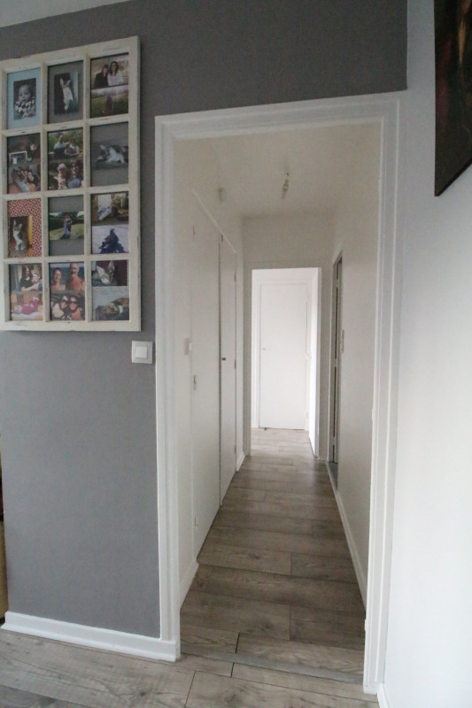 Vente appartement Grenoble 99 000€ - Photo 8