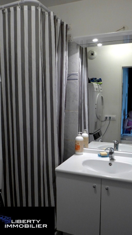 Vente appartement Trappes 218000€ - Photo 8