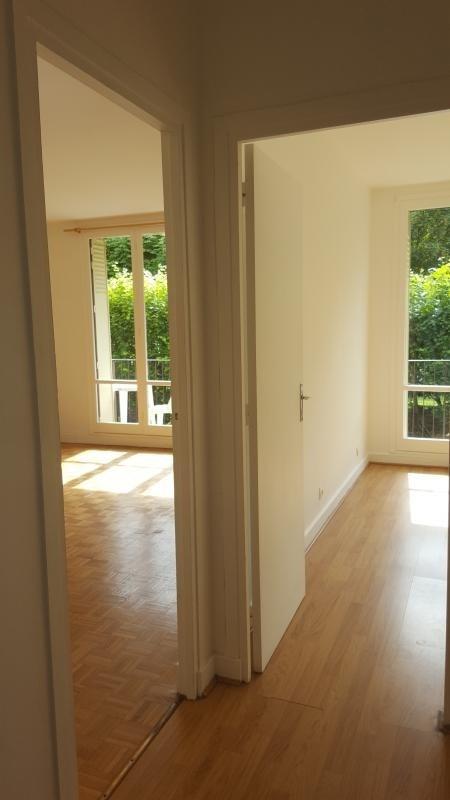 Rental apartment Villennes sur seine 885€ CC - Picture 6