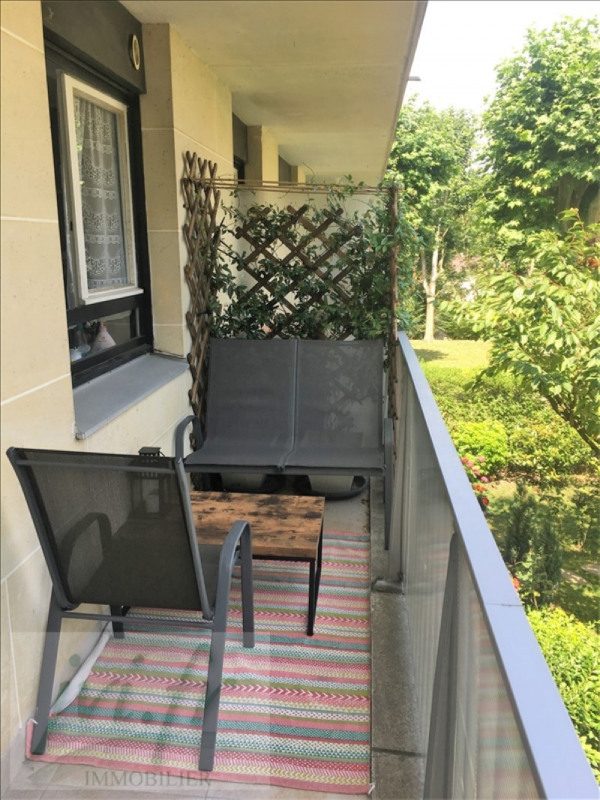 Vente appartement Montmorency 230 000€ - Photo 2