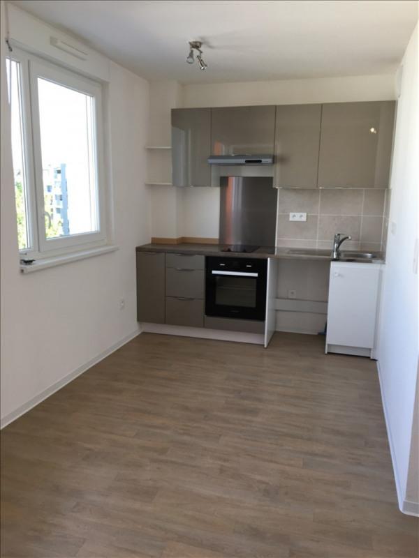 Rental apartment Strasbourg 402€ CC - Picture 6