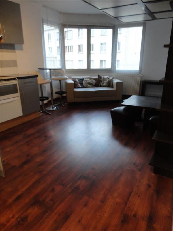 Sale apartment Paris 12ème 269000€ - Picture 1