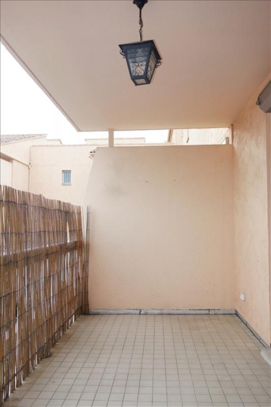 Alquiler  apartamento Toulon 680€ CC - Fotografía 2
