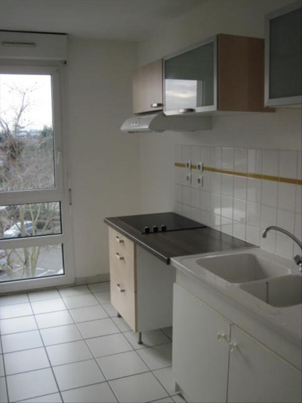 Location appartement Blagnac 541€ CC - Photo 1