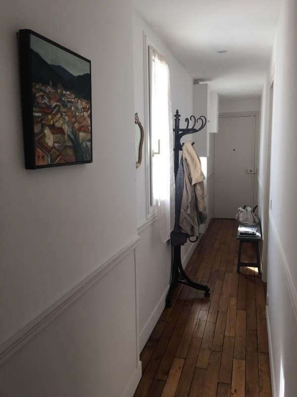 Locação apartamento Paris 7ème 1600€ CC - Fotografia 4