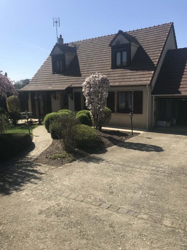 Vente maison / villa Bornel 283800€ - Photo 1