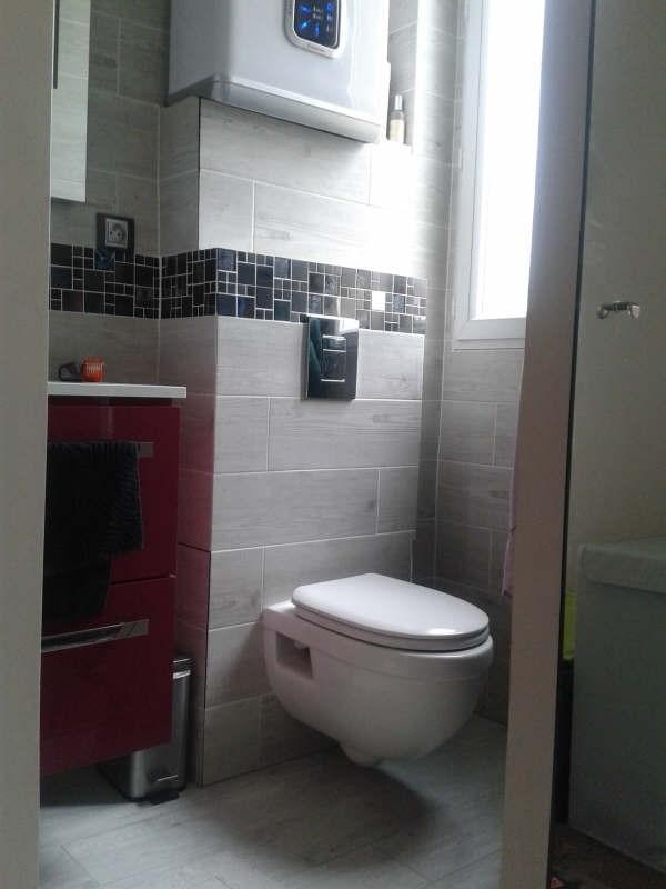 Venta  apartamento Sartrouville 178000€ - Fotografía 5