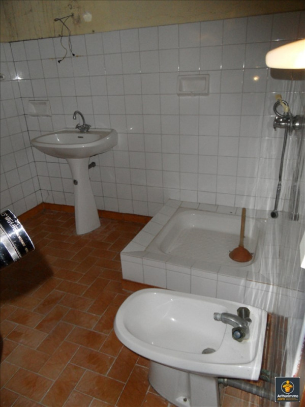 Sale house / villa Lhuis 55 000€ - Picture 5