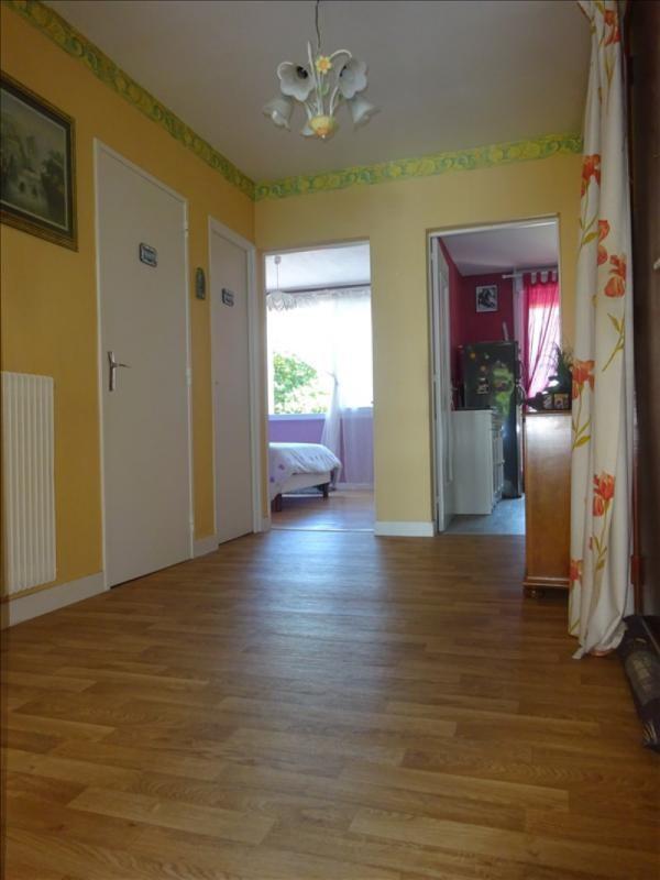 Sale apartment Brest 85200€ - Picture 4