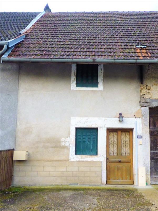 Vendita casa Artemare 35000€ - Fotografia 1