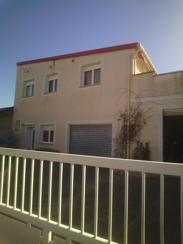 Vente maison / villa Lunel 282 000€ - Photo 1