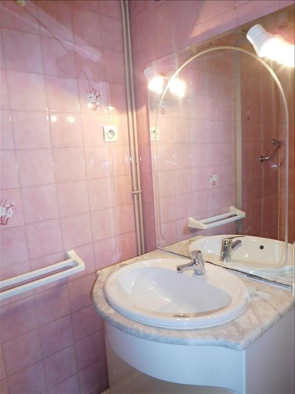 Location maison / villa St andre de cubzac 430€ CC - Photo 3