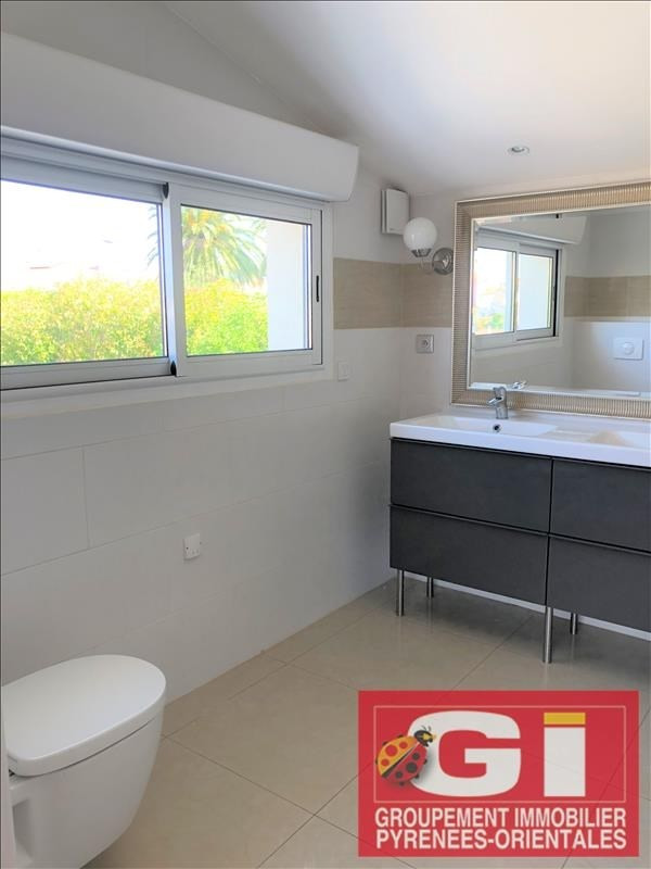 Deluxe sale house / villa Canet en roussillon 550000€ - Picture 10