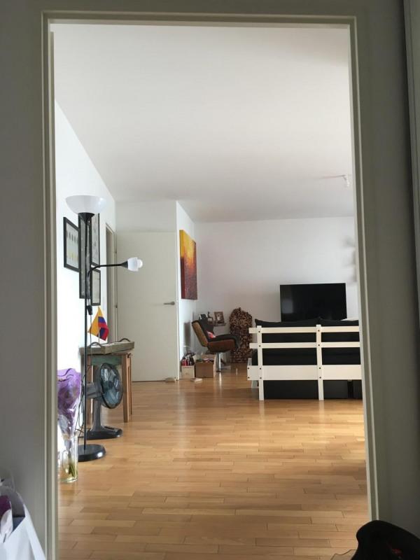 Location appartement Boulogne-billancourt 1850€ CC - Photo 2