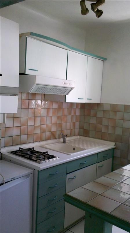Rental apartment Ciboure 480€ CC - Picture 2