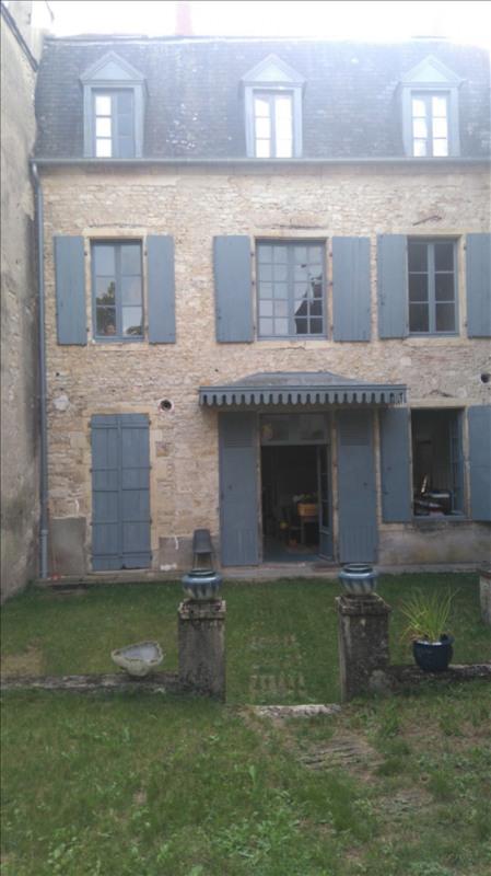 Verkoop  huis St pierre le moutier 137000€ - Foto 1