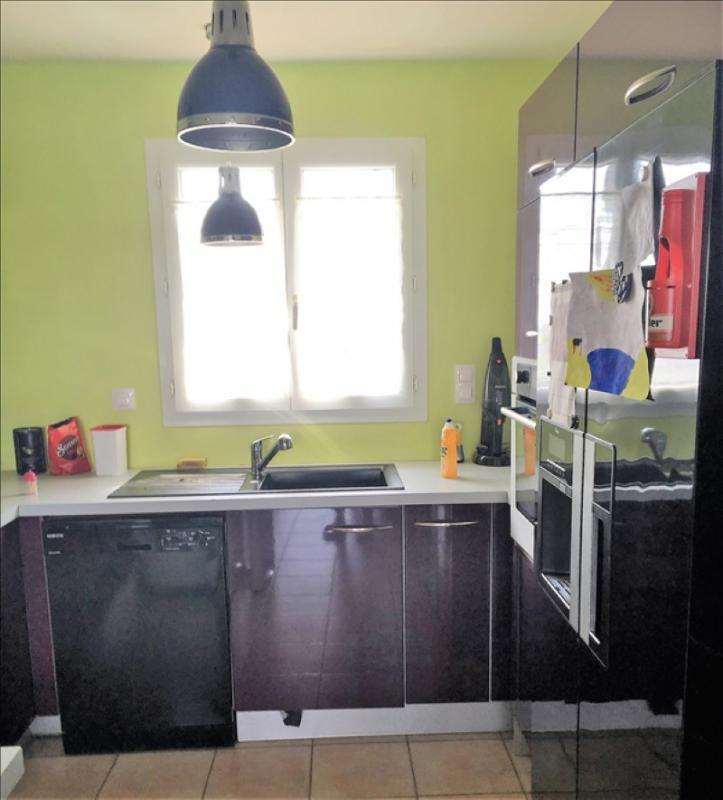 Vente maison / villa Monclar de quercy 170000€ - Photo 4