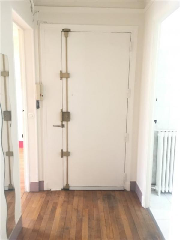 Location appartement Paris 16ème 1150€ CC - Photo 4