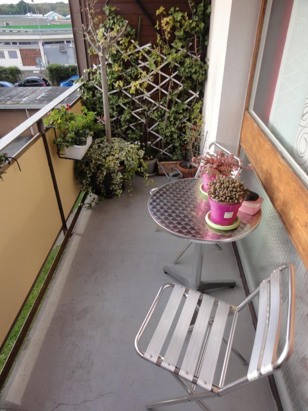 Vente appartement Melun 117 700€ - Photo 1