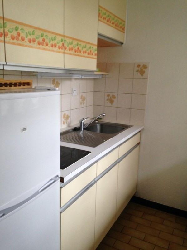 Rental apartment Strasbourg 400€ CC - Picture 3