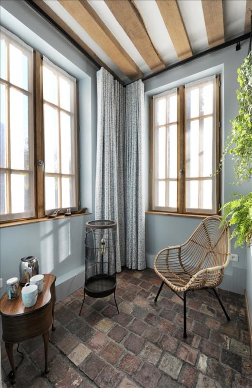 Deluxe sale house / villa Conches en ouche 749000€ - Picture 15