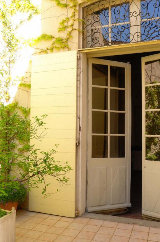Vente de prestige maison / villa Avignon intra muros 438900€ - Photo 7