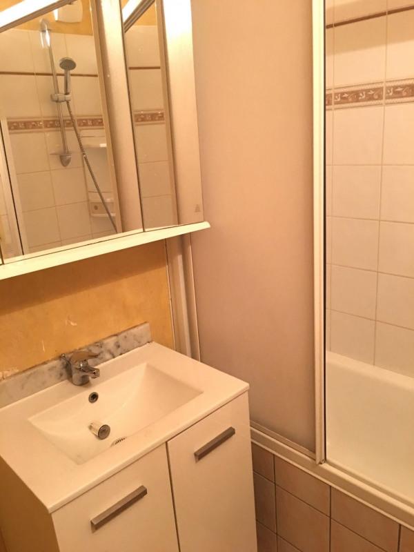 Sale apartment Bagnolet 130000€ - Picture 11
