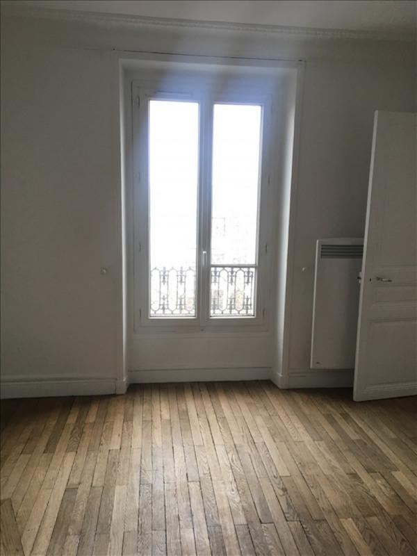 Location appartement Boulogne billancourt 1202€ CC - Photo 2