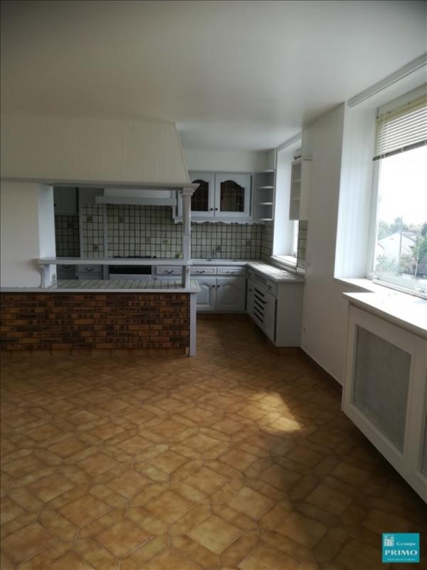 Location appartement Chatenay malabry 1390€ CC - Photo 2